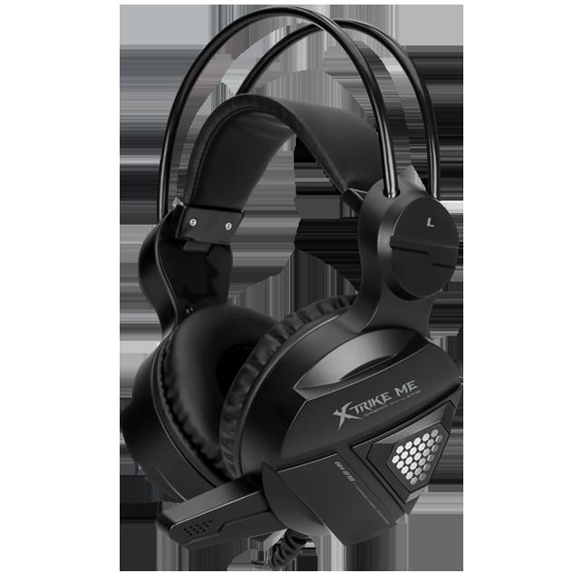 אוזניות גיימינג Xtrike Me GH-918 Gaming Headset