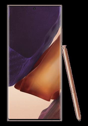 טלפון סלולרי Samsung Galaxy Note 20 Ultra SM-N985F/DS 256GB סמסונג