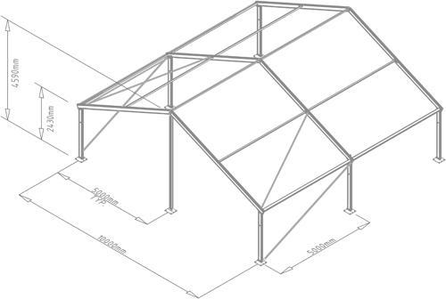 אוהל אחסון