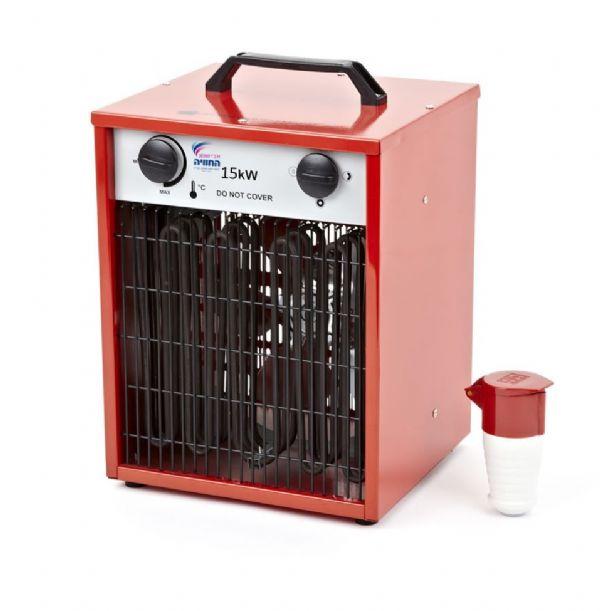 מפזר חום תעשייתי 15KW