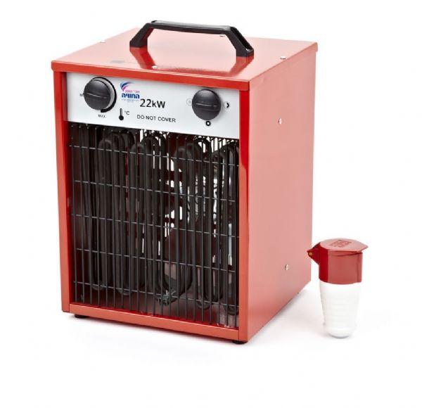 מפזר חום תעשייתי 22KW
