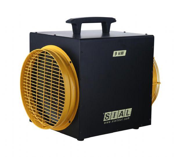 תותח חימום חשמלי SIAL D90