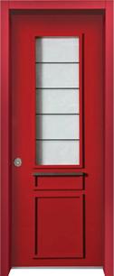 דלת כניסה דגם IDS7700