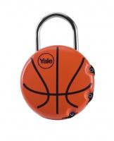 מנעול תליה כדורסל