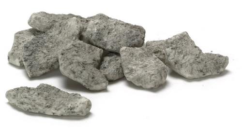 אבנים מיניאטוריות לעיצוב הגינה