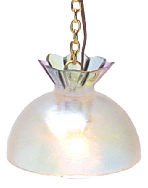 מנורת תקרה וובסטר מיניאטורית