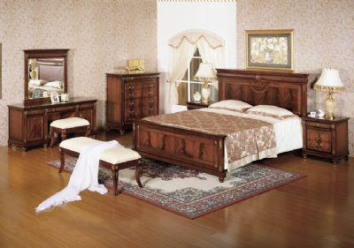 חדר שינה הורים מיניאטורי