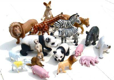 בעלי חיים מיניאטוריים