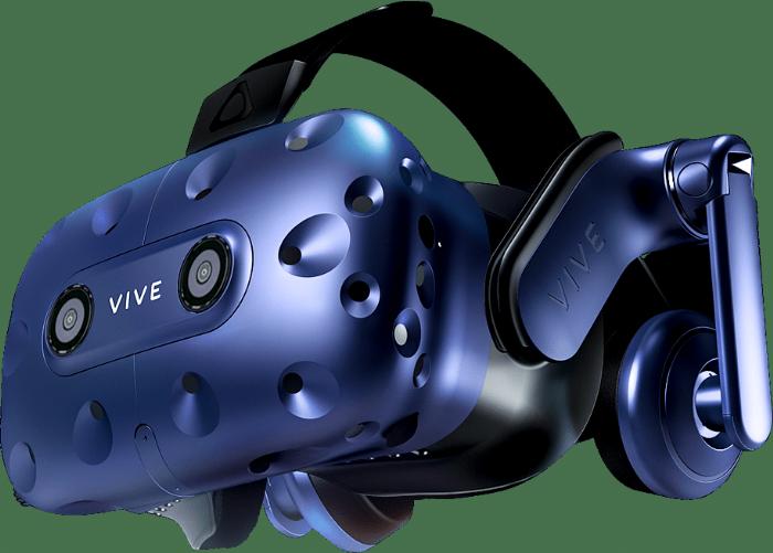 HTC VIVE PRO הערכה המלאה יבואן מקביל מתחייבים למחיר הכי זול בישראל