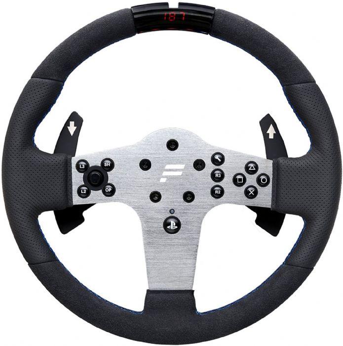 CSL Elite Racing Wheel Formula for PC