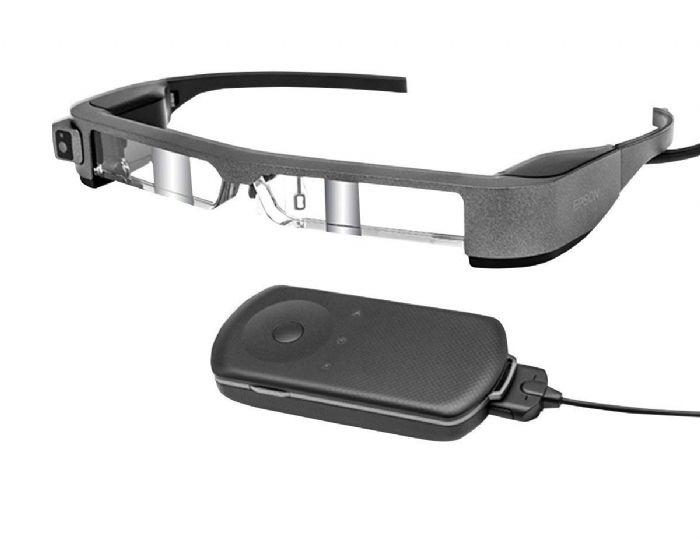 Epson Moverio BT-300 Smart Glasses מתחייבים למחיר הכי זול בישראל