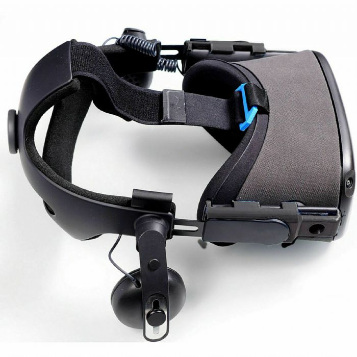 רצועה מקצועית למשקפי מציאות מדומה מתאים גם לאוקולוס Oculus Quest וגם ל- HTC VIVE