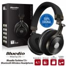 Bluedio T3+ bluetooth 4.1