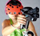 kat vr gun - אקדח מציאות מדומה ניתן להזמנה ל- 10 יחידות ומעלה בלבד
