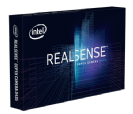 Intel RealSense D435 Webcam - 30 fps - USB 3.0