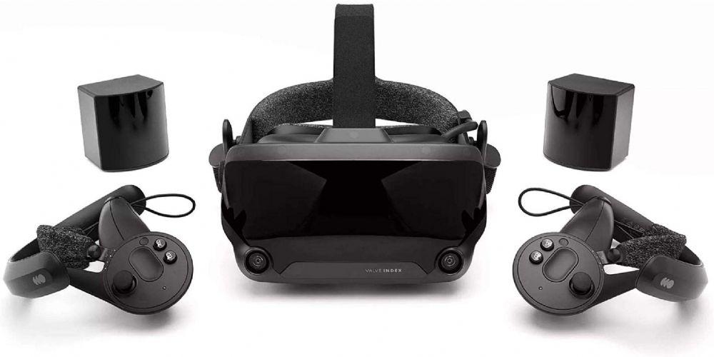 משקפי מציאות מדומה למחשב