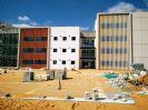 לראשונה - תיכון במבנה קבע בשכונת נוה גן!