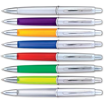עט קוליברי-פן פלסטיק