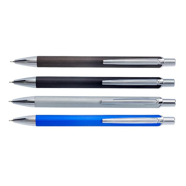 עט סילון מתכתי (ג'ל)
