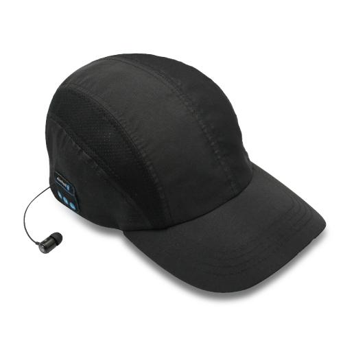 כובע משולב אוזניות