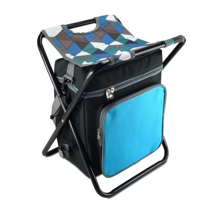כיסא צידנית צבעוני