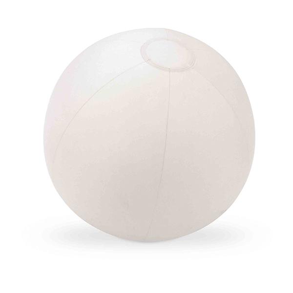 כדור ים לבן