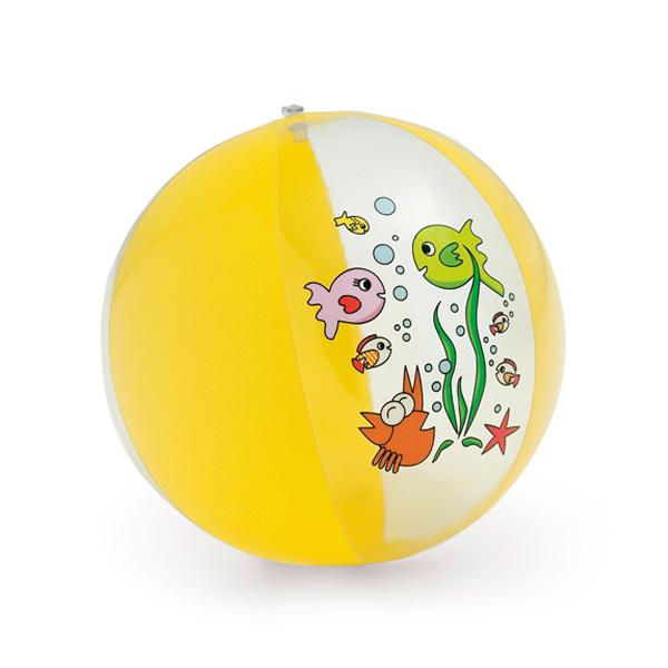 כדור ים מצוייר לילדים