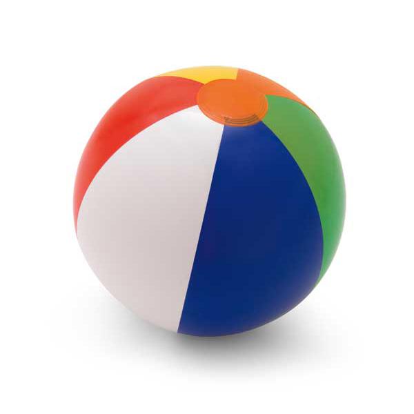 כדור ים צבעוני
