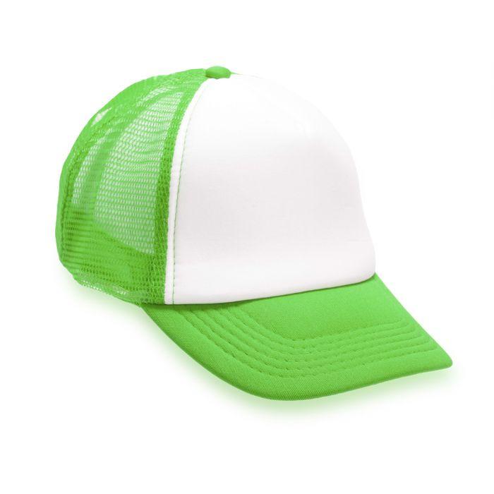 כובע רשת צבעוני