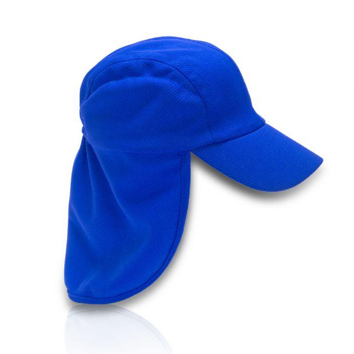 כובע דרייפיט עם הגנה לעורף