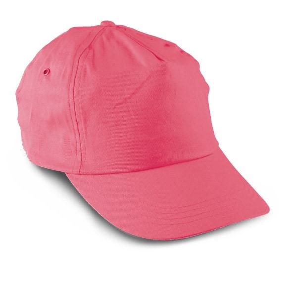 כובע מצחייה צבעוני