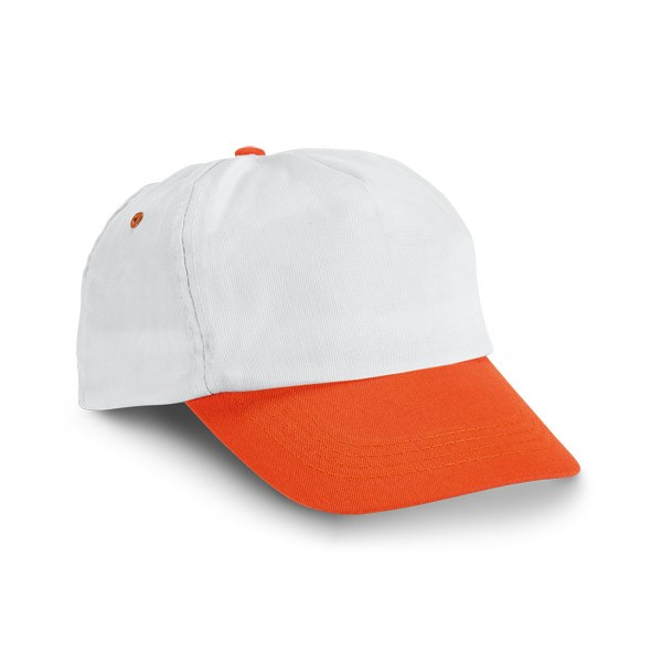 כובע מצחייה צבעונית