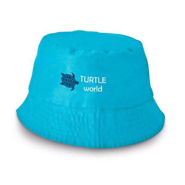 כובע פטרייה חלק
