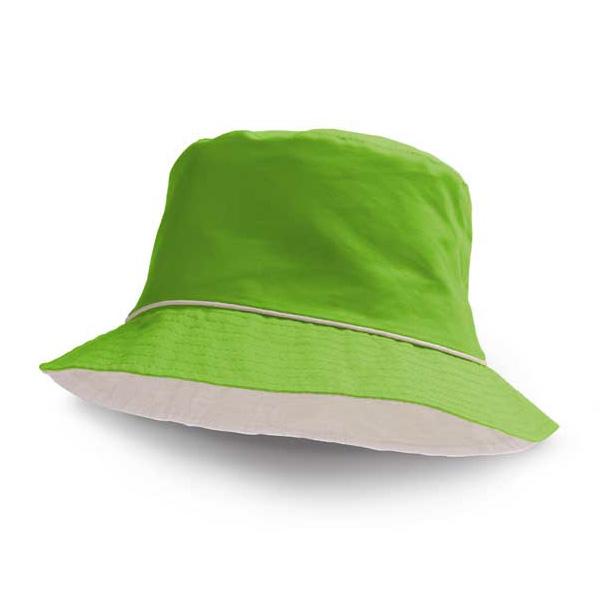 כובע פטרייה דו-צדדי