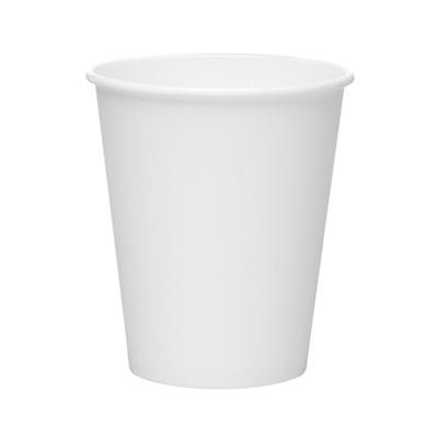 """כוס חד פעמית מקרטון 230 מ""""ל"""