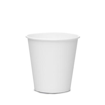 """כוס חד פעמית מקרטון 120 מ""""ל"""