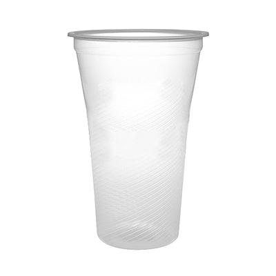 הדפסה על כוס פלסטיק חד פעמית לבירה