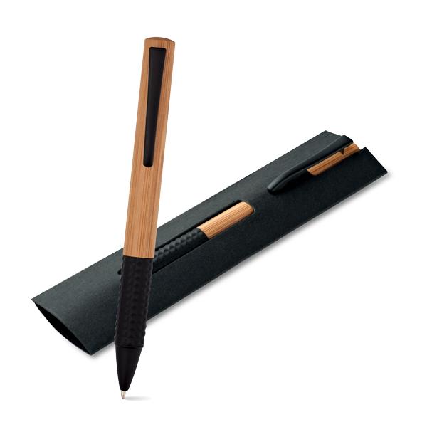 עט יולה - במבוק