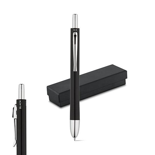 עט רב תכליתי - 4 ב1