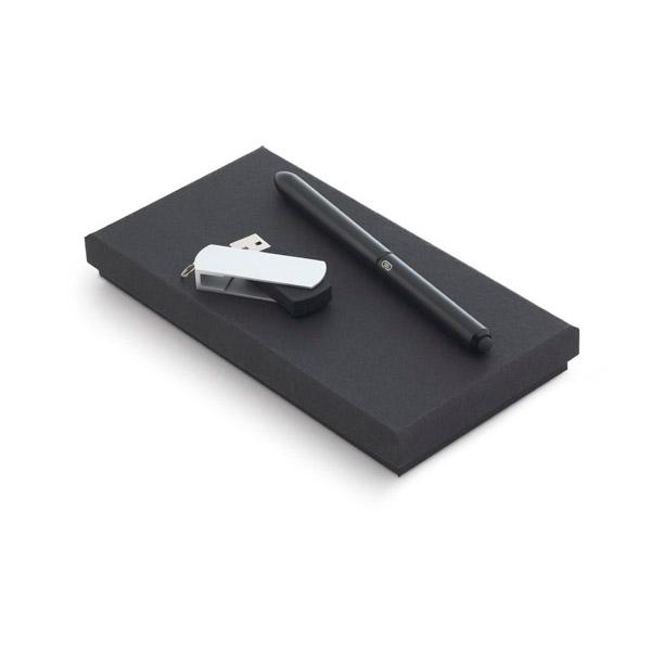מארז עט וUSB