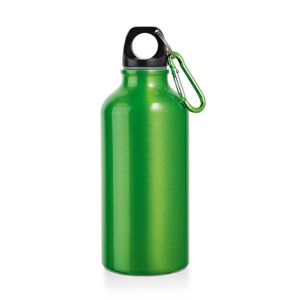 בקבוק אלומיניום קטן