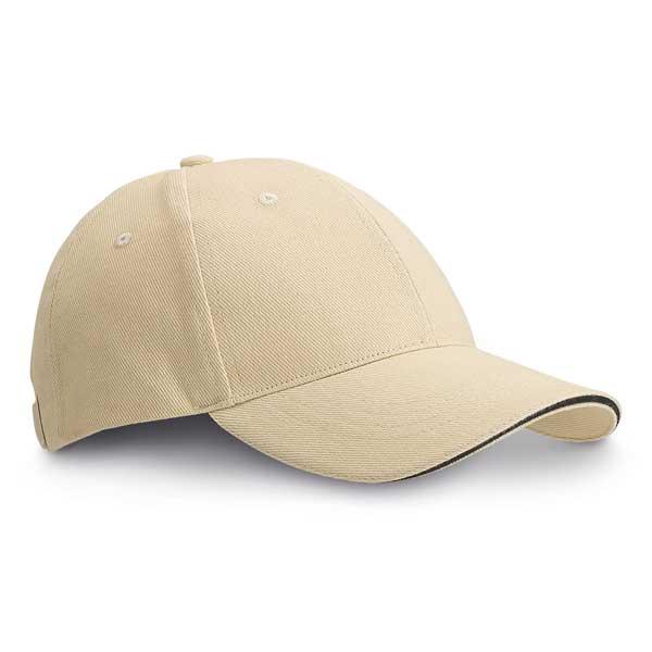 כובע מצחיית סנדוויץ'