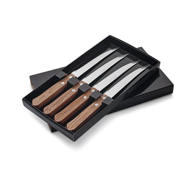 מארז 4 סכיני פרימיום