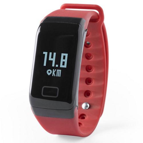 שעון חכם בעיצוב ספורטיבי