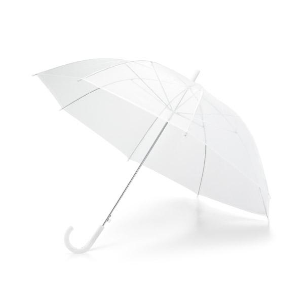 מטריית נקסט שקופה