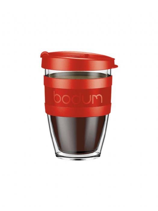 כוס בודום BODUM ממותגת