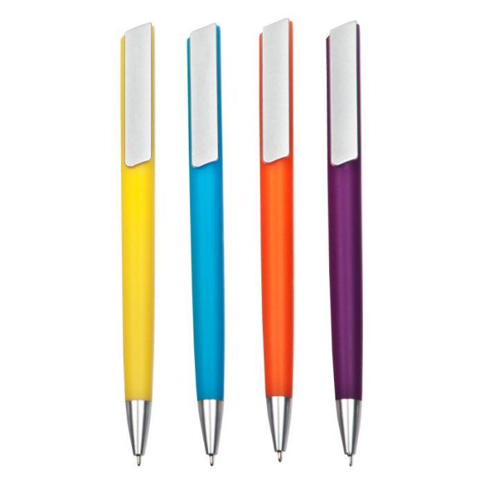 עט ג'ל בלקס - 10 צבעים