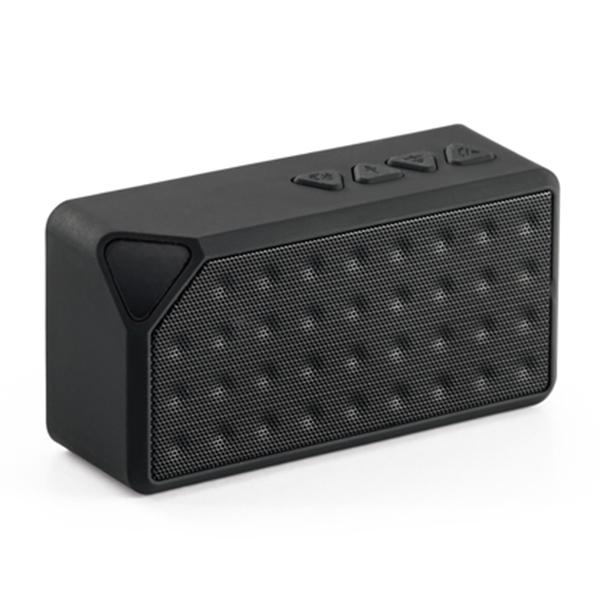 רמקול Bluetooth מעוצב