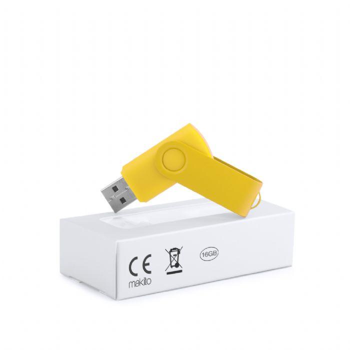 דיסק און קי טוויסט צבעוני 16GB
