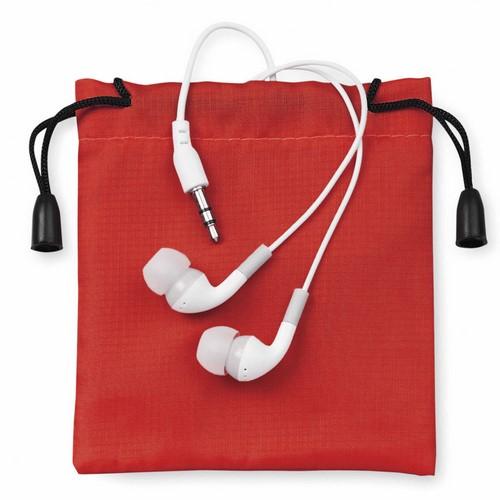 אוזניות באריזה צבעונית ונוחה